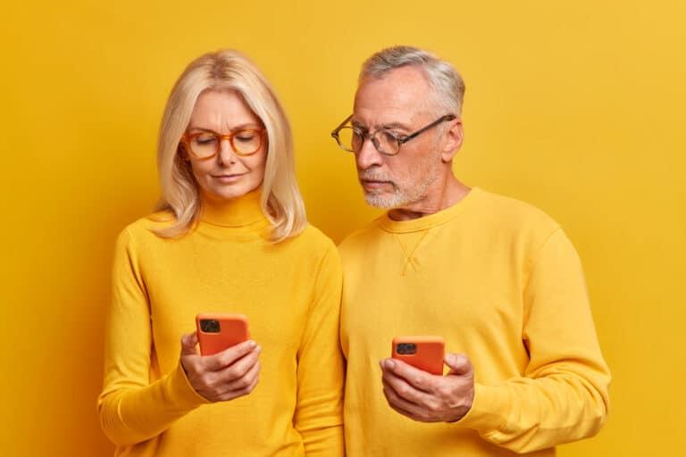 Problemas oculares em idosos